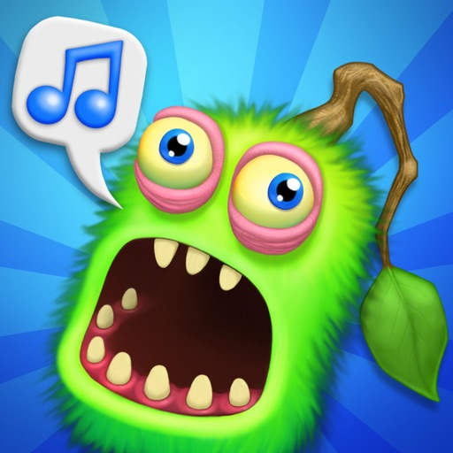 My Singing Monsters icon
