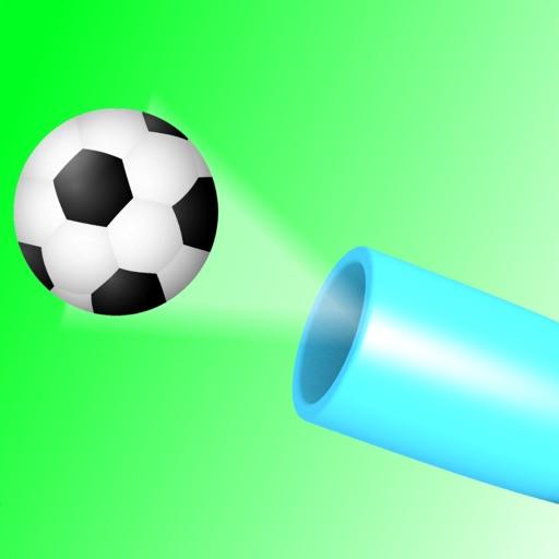 Cannon Goal
