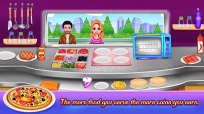 Little Chef Food Truck screenshot three
