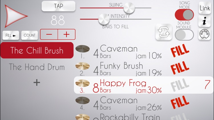 Soft Drummer screenshot-5