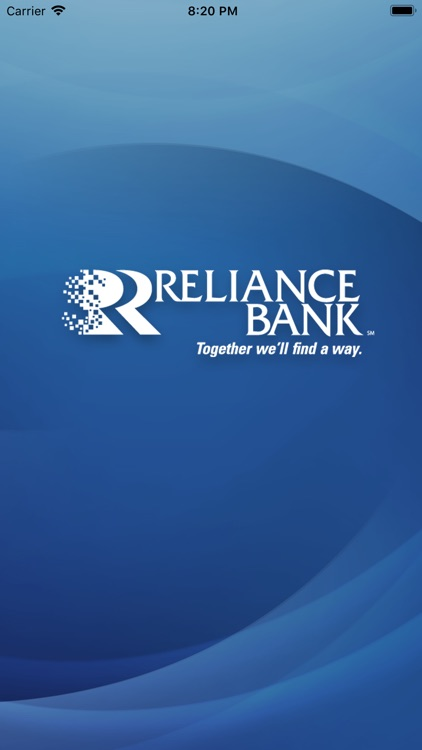 Reliance Bank Mobile Banking