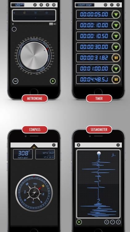 Toolbox PRO: Smart Meter Tools screenshot-4