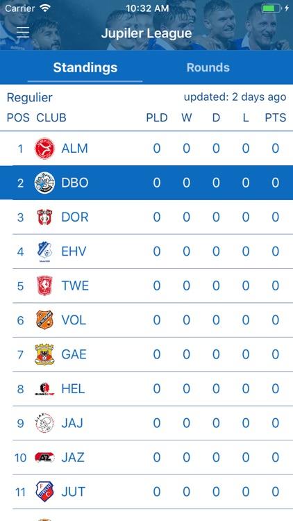 FC Den Bosch screenshot-3