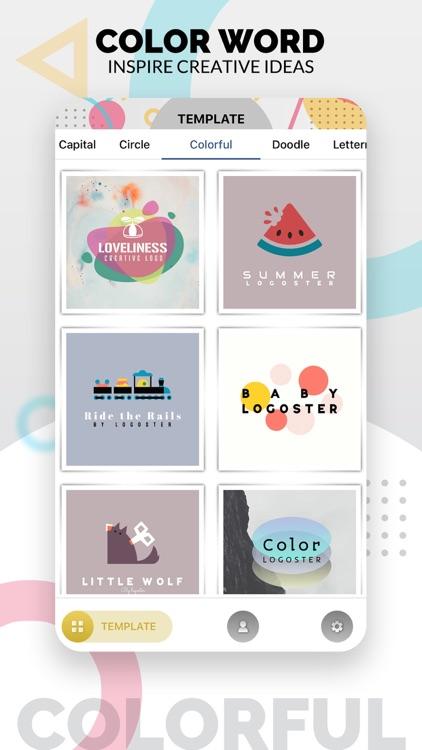 Logo Maker | Logoster screenshot-5