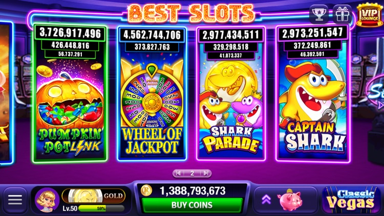 Rock N' Cash Casino Slots screenshot-5