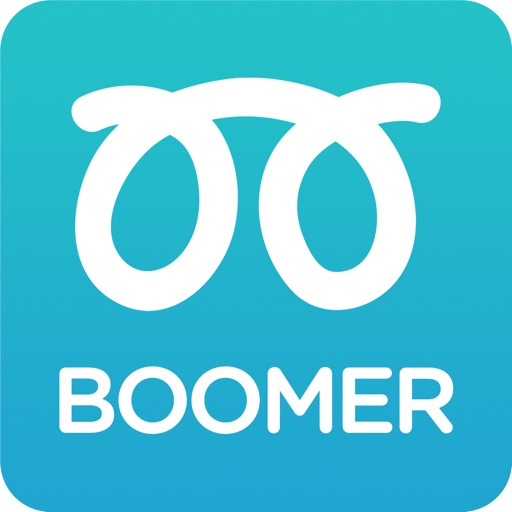 Website, Store Builder -Boomer iOS App