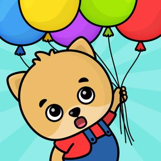 Jeux Pour Enfant Bebe 2 4 Ans Dans L App Store