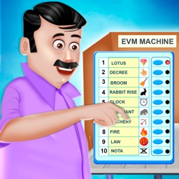 Indian Elections Learning Game