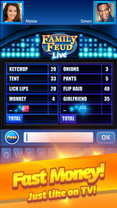 Family Feud® Live! for windows pc