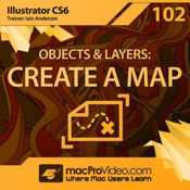 Map Course For Illustrator Cs6 app review