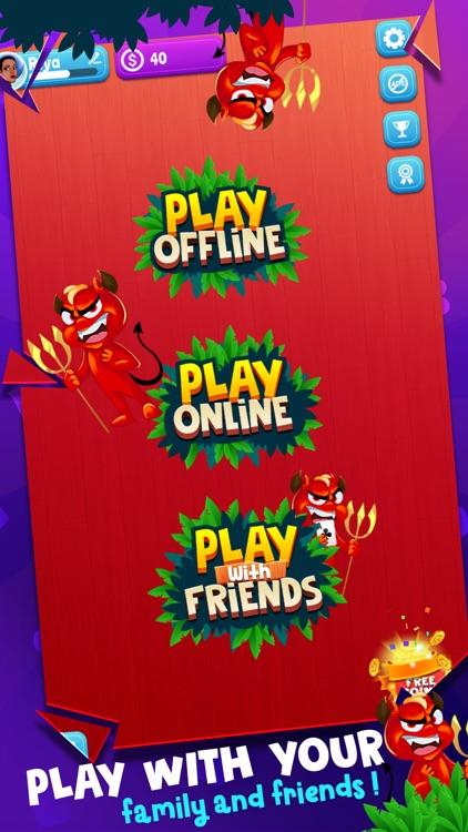 Spite & Malice - Card Game screenshot-4