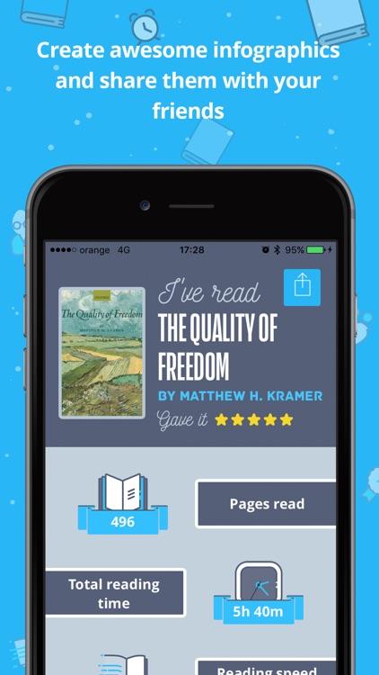 Bookly - Read More Books screenshot-5