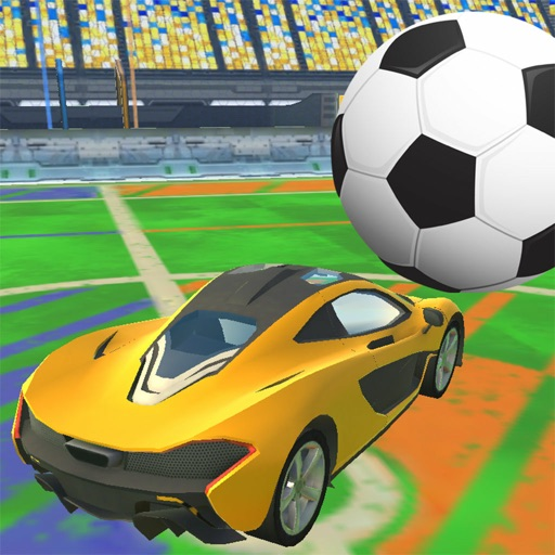 Sport Car Soccer Tournament 3D