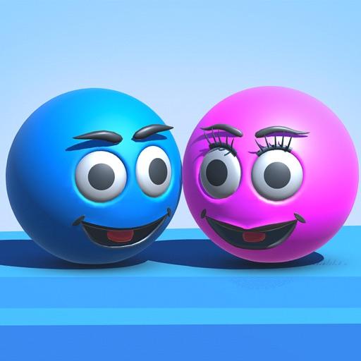Merge Ball 3D