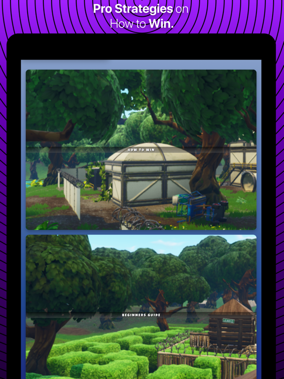 Cheats for Fortnite screenshot 6