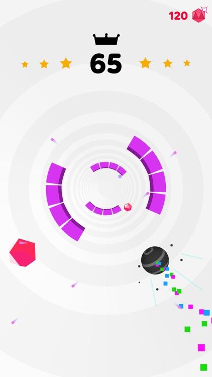 Rolly Vortex screenshot-3