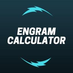 Engram Calculator for Atlas
