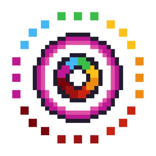 WOW Pixel - Live Wallpapers
