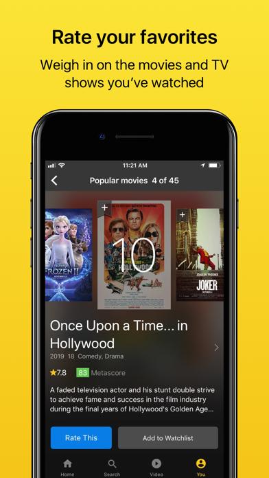 Herunterladen IMDb Filme & TV für Pc
