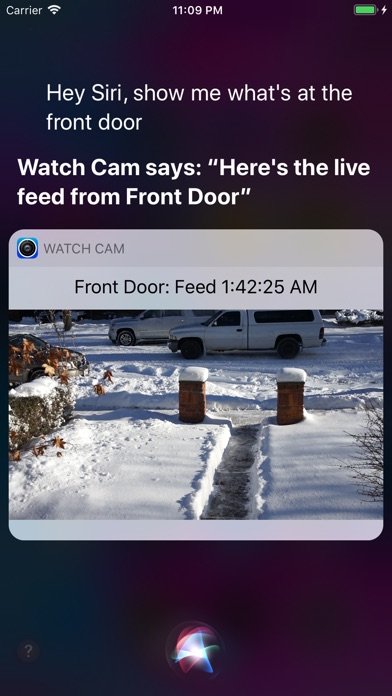 download Watch Cam for Nest Cam apps 3