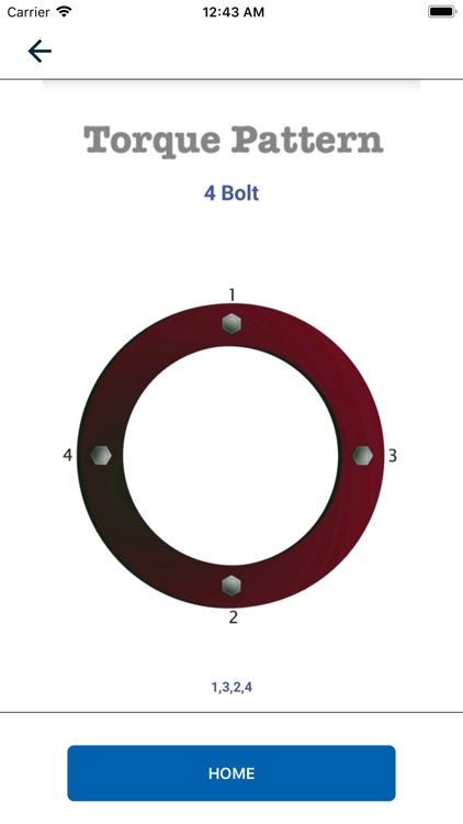 Pipefitters Flange and Bolt Up screenshot-3