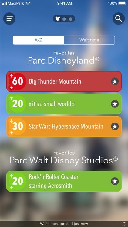 MagiPark for Disneyland Paris