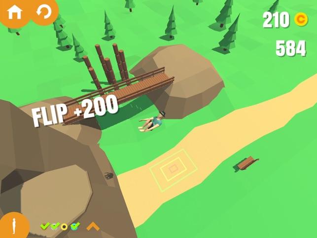 97f55e247  Flip Trickster on the App Store