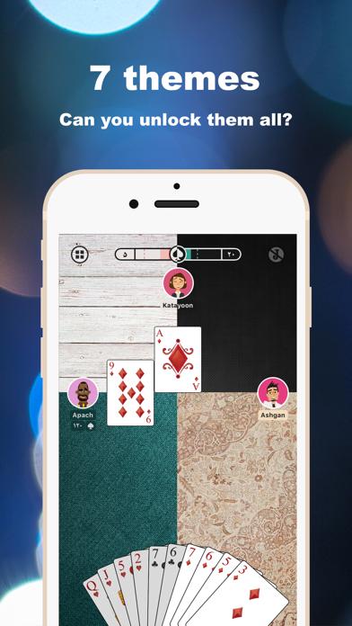 Shelem screenshot three