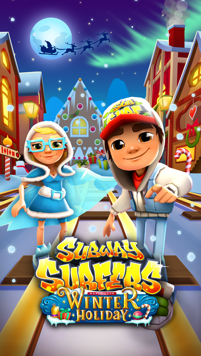 Descargar Subway Surfers para Android
