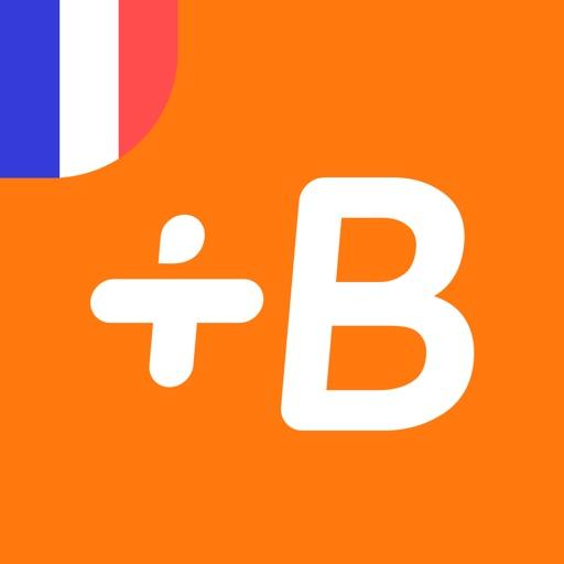 Baixar Babbel – Aprender francês para iOS