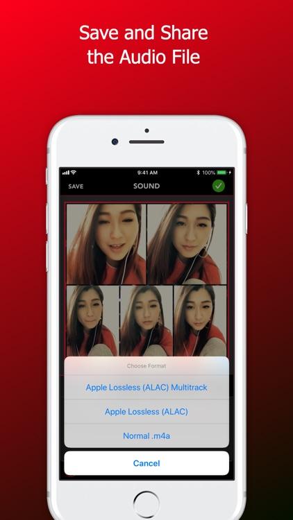Acapella from PicPlayPost screenshot-4