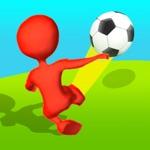 Fun Goal 3D - Kick Ball Master