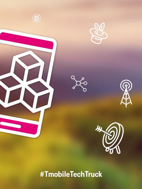 T-Mobile Tech Experience screenshot 6