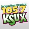 点击获取KSUX 105.7