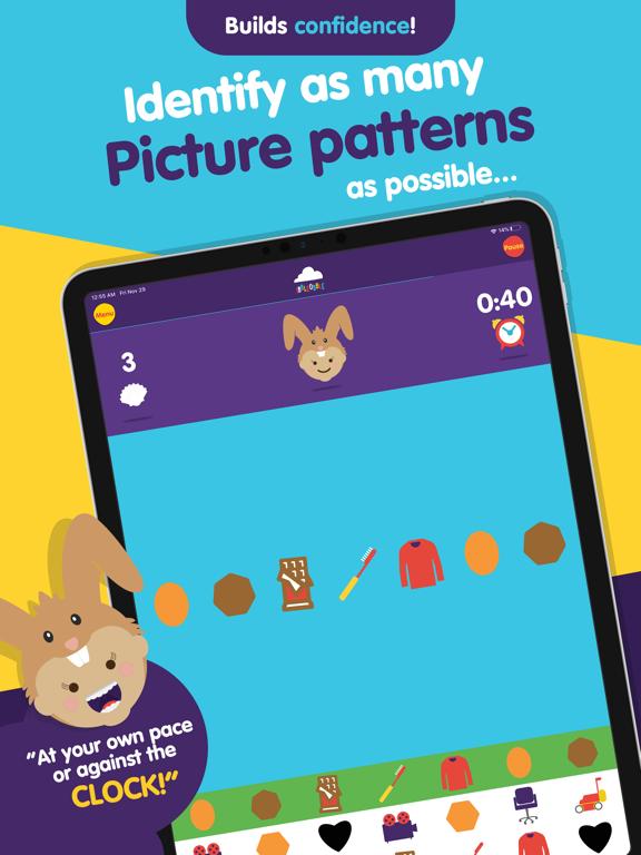 Patterns & Shapes : Ibbleobble Screenshots