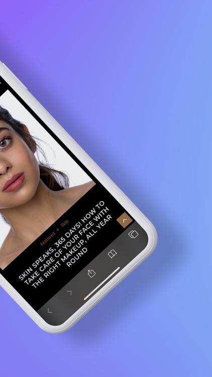 SUGAR Cosmetics screenshot-6