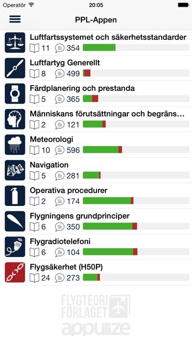 PPL-Appen iPhone