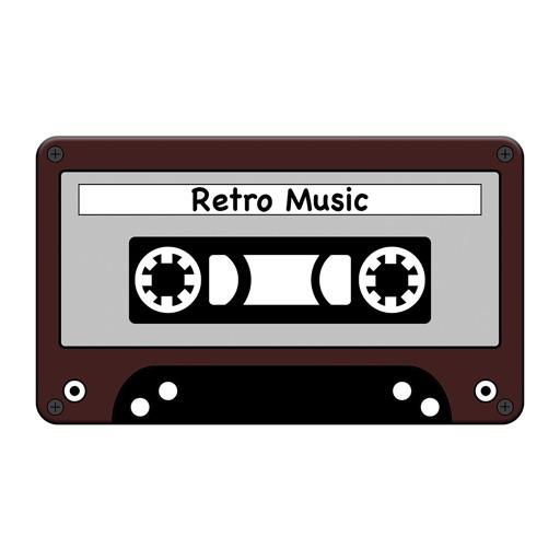 Retro Music - 50s, 60s, 70s