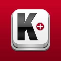 K+ Clavier Plus - Personnalise