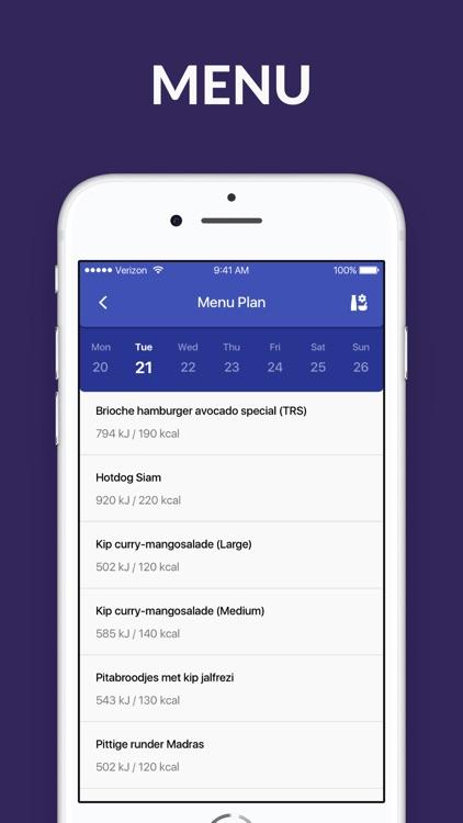 B by Sodexo screenshot-3