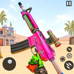 Gun Shooter 3D: Commando War