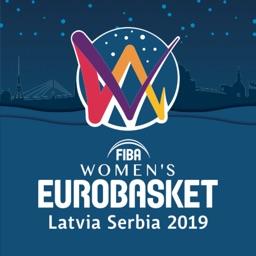 FIBA Women's EuroBasket 2019