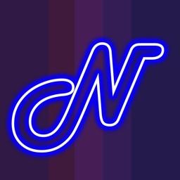 Neon Night Effect Photo Editor