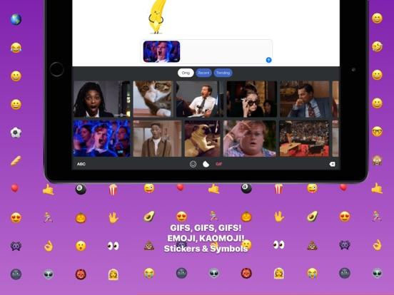 Keyboard plus (translator keyboard) screenshot