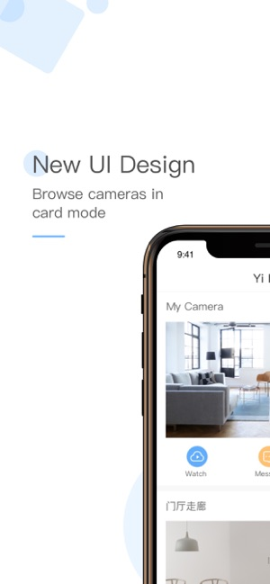 YI IoT on the App Store