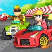 Codes for Super Racing Tour Hack
