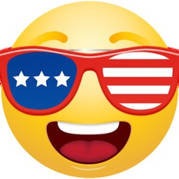 American Flag Emojis