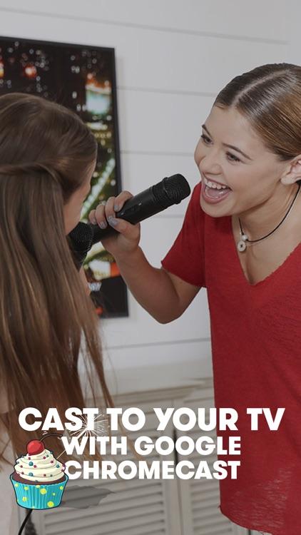 Singing Machine Karaoke screenshot-5