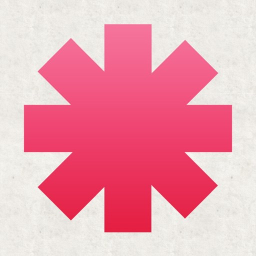 Red Hot Chili Peppers Official iOS App