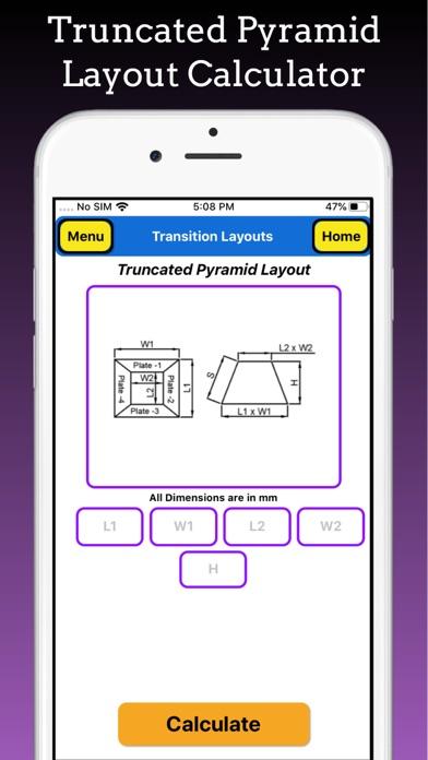 Transition Layouts screenshot 6